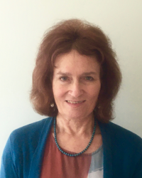 Cathy Warren