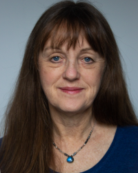 Jane Hampson UKCP