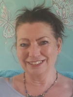 Kay Milton  - A path to wellbeing  AMNCS  Dip. Counselling  Dip. EFT.