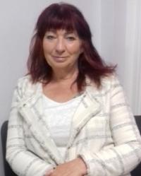 Kay Milton    MBACP AMNCS  Dip. Counselling  Dip. EFT.