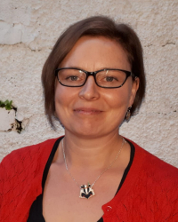 Georgina Seymour