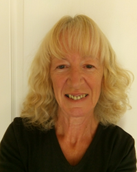 Wendy Jilley, BA (Hons), UKCP Reg. Psychotherapeutic Counsellor