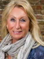Sue Pallenberg  UKCP Registered