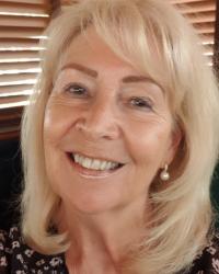 Julie Gaudion