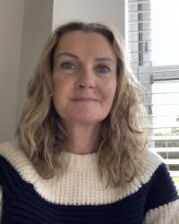 Lydia Teague - BA (Hons), MBACP Accredited