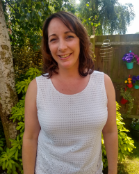 Claire Walsh - integrated counsellor (accredited MBACP)
