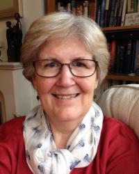 Barbara Meadows
