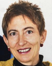 Dr Dimitrina Spencer (MSc, MA, DPhil)