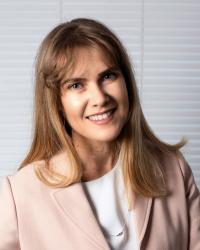 Dr Sherylin Thompson CPsychol DCPsych UKCP MBACP (Canary Wharf, E14)