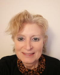 Sue Crown Counsellor/Psychotherapist