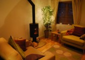 AJR Therapy room in South Manchester