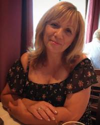 Cheryl Fraser Dip, FdA, MBACP