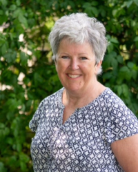 Una Cavanagh MBACP (Accred)  - Online & Outdoors Counselling