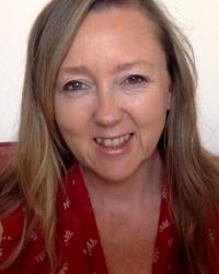 Shelley Treacher Anxiety, Binge Eating & Loneliness