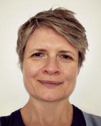 Sarah Hanison