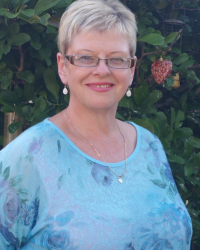 Kay Sturgess BA(hons) Humanistic Counselling MBACP
