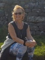 Kim Davenport-Read, Counsellor, Psychotherapist and Supervisor