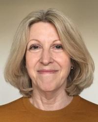 Charlotte Wynn Parry