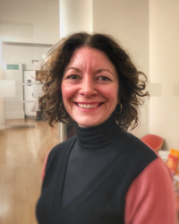 Juliet Davies MSc, MBACP