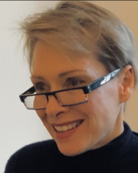 Sandra Hailes BA, PG Dip in Psychotherapy, MBACP