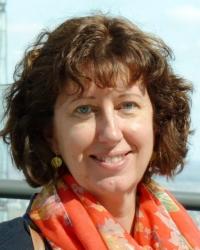 Julia Bunch  BAHons. P.G.C.E.  DipCoun MBACP