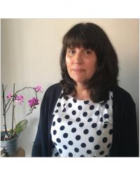 Jane Affleck BA (Hons), Dip (Couns), Registered MBACP