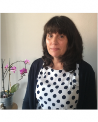 Jane Affleck BA (Hons), Dip (Couns) Reg MBACP Counsellor and Clinical Supervisor
