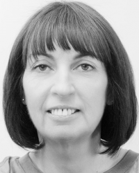 Rita Moran BA(Hons), Dip Couns MBACP