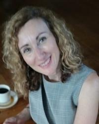 Lisa Ely MBACP FdA