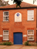 ST BARNABAS COUNSELLING CENTRE