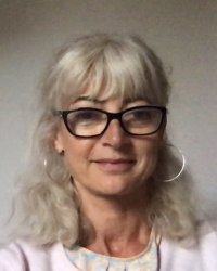 Pam Leslie Psychotherapeutic Counsellor UKCP accredited