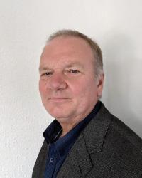 John Waterston MA, UKCP