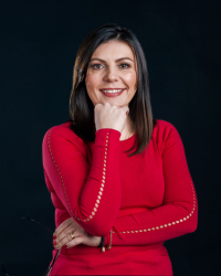 Isidora Valetti MBACP - In Person and Online Sessions