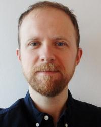 Alaric Everett - Psychotherapist, MBACP (Accred.)