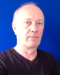 David Brown MNCS (Accred) Counselling Lincoln
