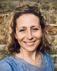 Annabel Rosenhead (MNCS Accred)