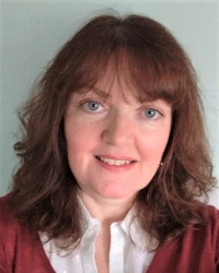 Debbie Fitchsampson, MBACP (Accred), Individual and Relationship Counselling