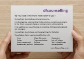 Debbie Fitchsampson Counselling