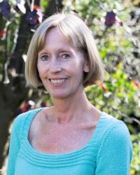 Diana Pringle MA, UKCP accredited