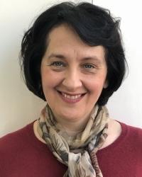 Tatiana Prokayeva-Ross MA, MSc, UKCP