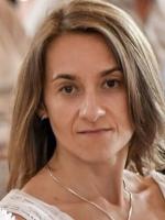 Monika Przybyl-Diaz  MBACP