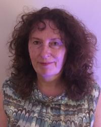 Yvonne Barham; Psychotherapist & CBT Therapist
