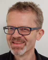 Graeme Mills (BACP Accredited and registered)