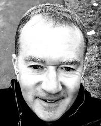 Paul McNamara  BSc (hons) Dips Couns MBACP