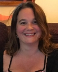Sandi Frost MBACP Registered