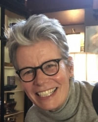 Joelle Brogan C.Psychol., AFBPsS