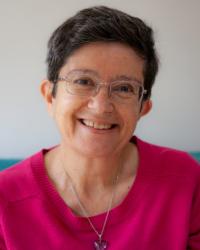 Lynda Gilbert