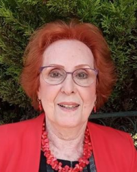Dr Jasna Levinger-Goy