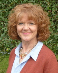 Karen Young (MBACP Senior Accredited)