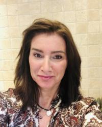 Sarah Hazell